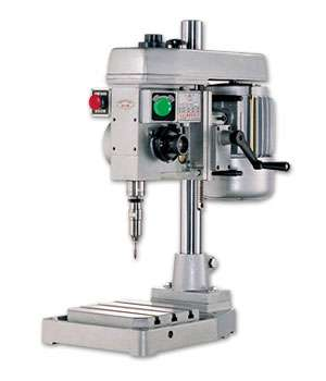 Precision Gear type Automatic Tapping Machine